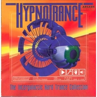 Hypnotrance – The Intergalactic Hard Trance Collection (Cd 1